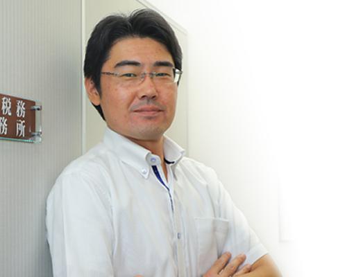 吉田昌史弁護士の写真